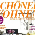 Schöner Wohnen 11/2014